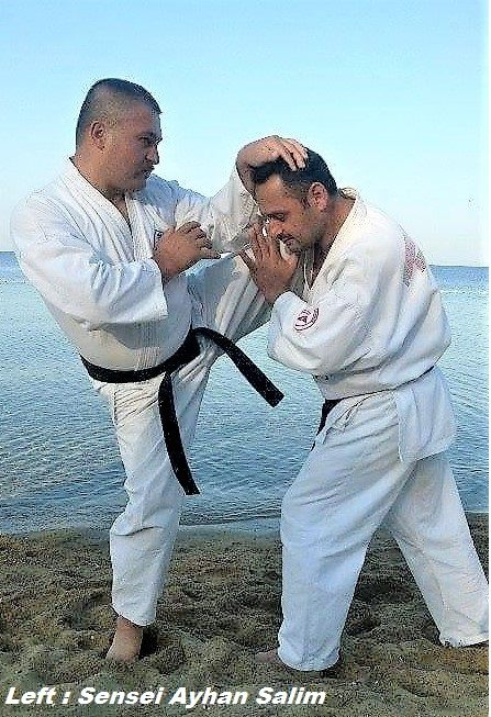 AIKO opens Bulgarian Branch Ashihara International Karate
